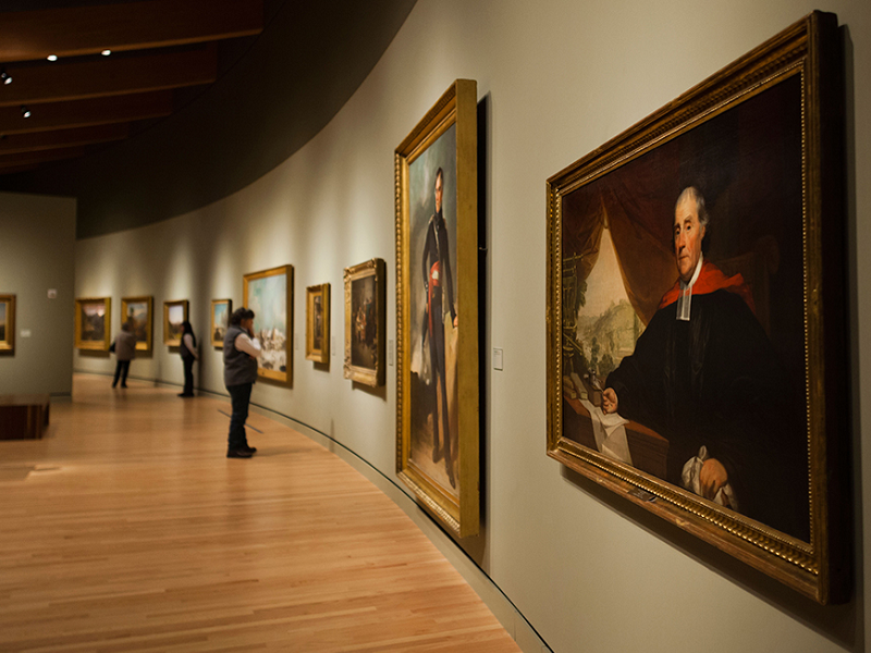 Travel Destinations Specifically For Art Lovers
