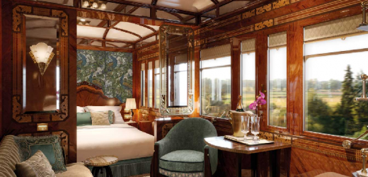 Exploring Europe By Way Of Luxury Trains